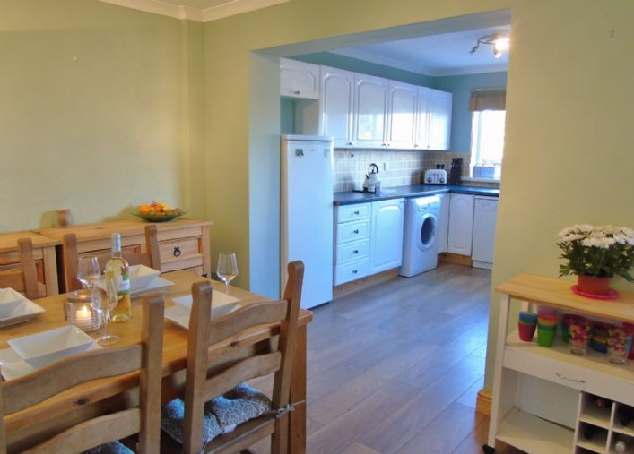 Terraced, House, 4 bedroom Property for sale in Penzance, Cornwall for £200,000, view photo 5.