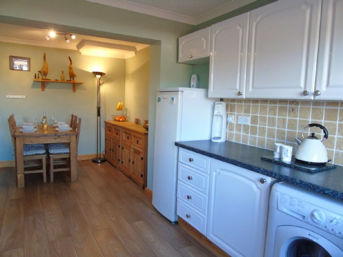 Terraced, House, 4 bedroom Property for sale in Penzance, Cornwall for £200,000, view photo 7.