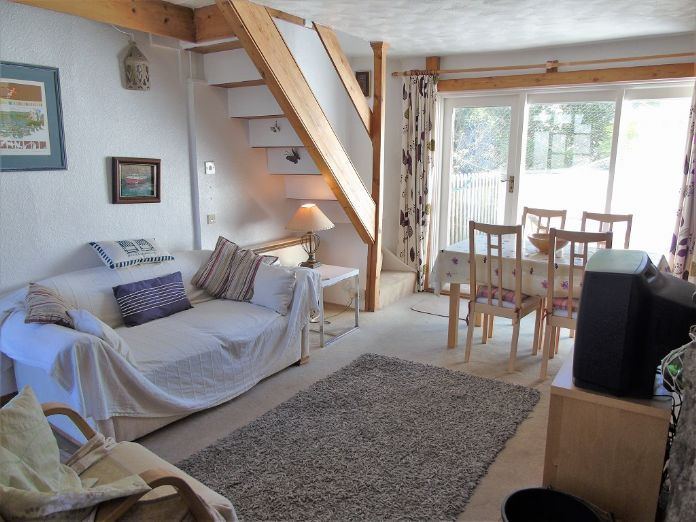 House, Holiday Home, 3 bedroom Property for sale in Mousehole, Cornwall for £300,000, view photo 3.