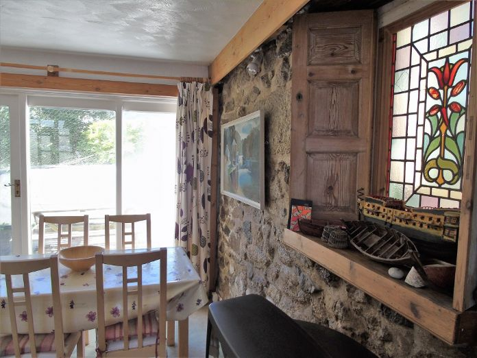 House, Holiday Home, 3 bedroom Property for sale in Mousehole, Cornwall for £300,000, view photo 4.