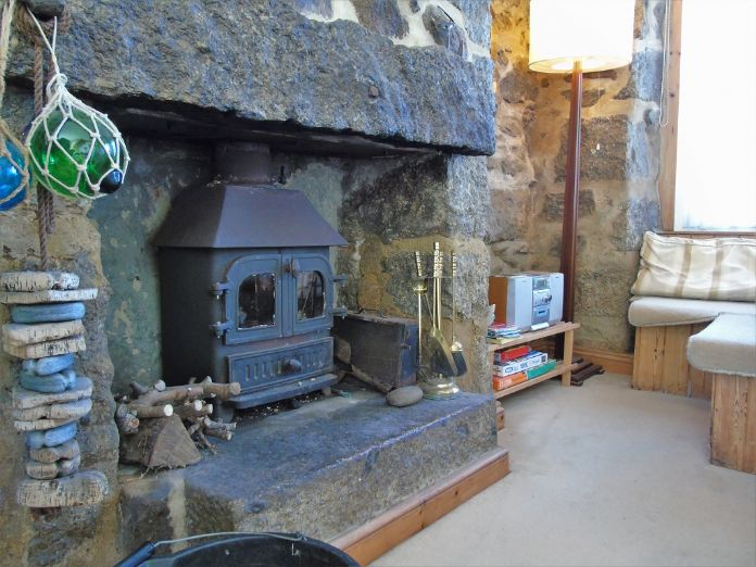 House, Holiday Home, 3 bedroom Property for sale in Mousehole, Cornwall for £300,000, view photo 5.