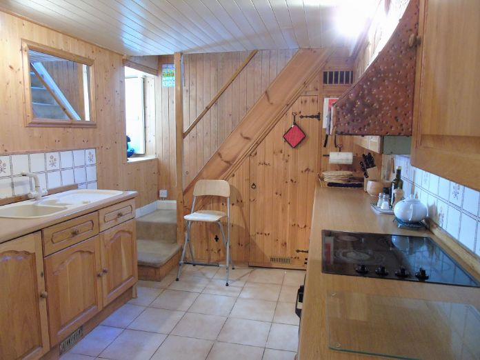 House, Holiday Home, 3 bedroom Property for sale in Mousehole, Cornwall for £300,000, view photo 6.