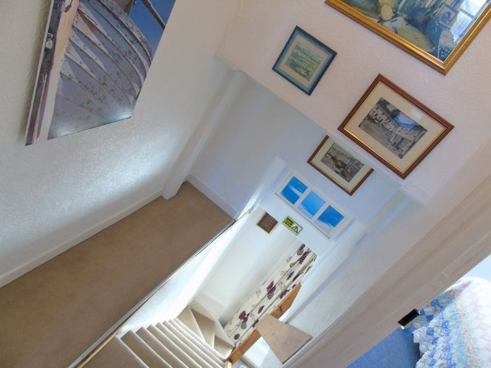 House, Holiday Home, 3 bedroom Property for sale in Mousehole, Cornwall for £300,000, view photo 10.