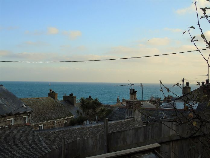 Semi Detached House, House, Holiday Home, 1 bedroom Property for sale in Mousehole, Cornwall for £250,000, view photo 1.