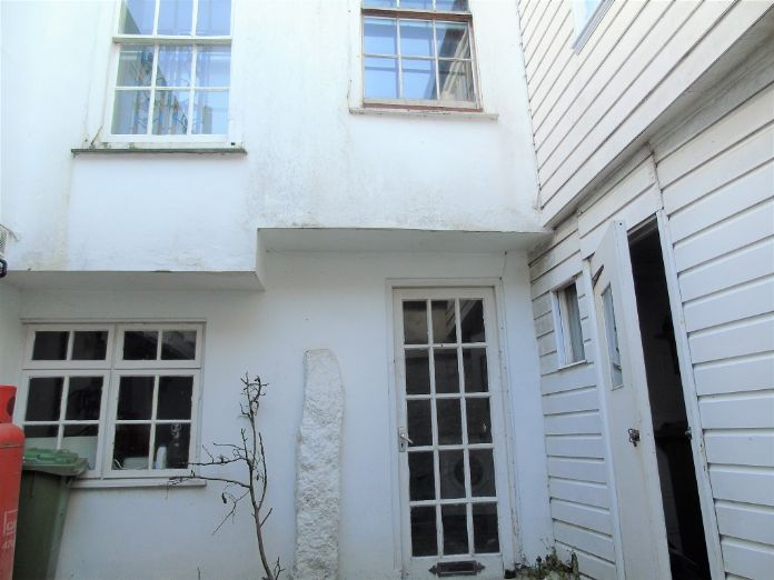 Semi Detached House, House, Holiday Home, 1 bedroom Property for sale in Mousehole, Cornwall for £250,000, view photo 3.