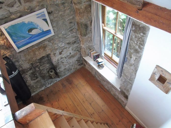 Semi Detached House, House, Holiday Home, 1 bedroom Property for sale in Mousehole, Cornwall for £250,000, view photo 10.