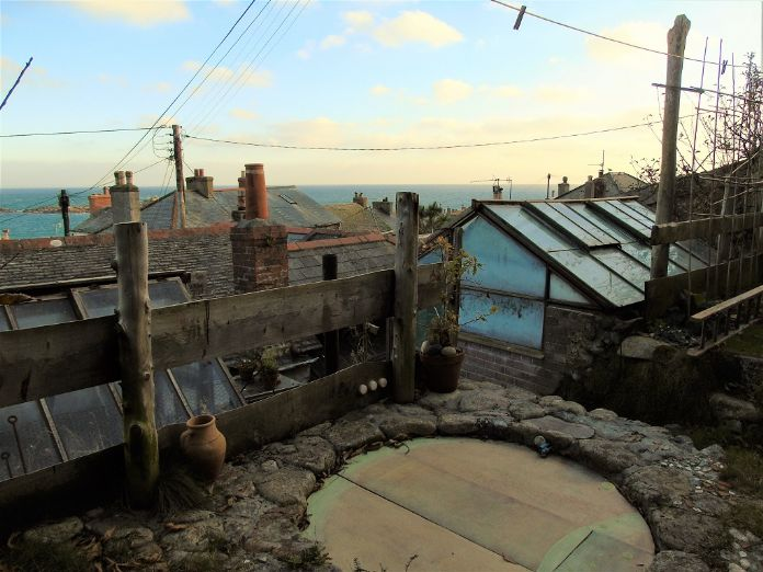 Semi Detached House, House, Holiday Home, 1 bedroom Property for sale in Mousehole, Cornwall for £250,000, view photo 14.