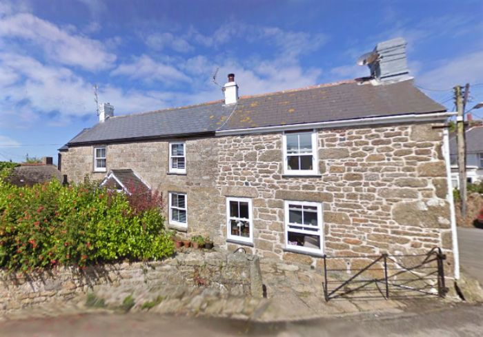 House, 2 bedroom Property for sale in St Buryan, Cornwall for £170,000, view photo 2.