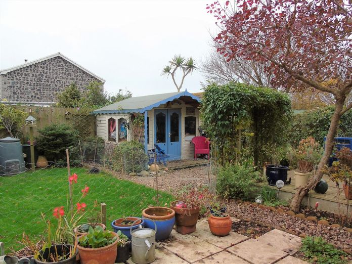 Bungalow Property for sale in Mullion, Cornwall for £210,000, view photo 15.