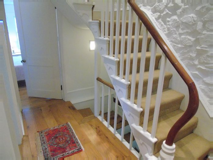End of Terrace, House, 3 bedroom Property for sale in St Ives, Cornwall for £550,000, view photo 3.