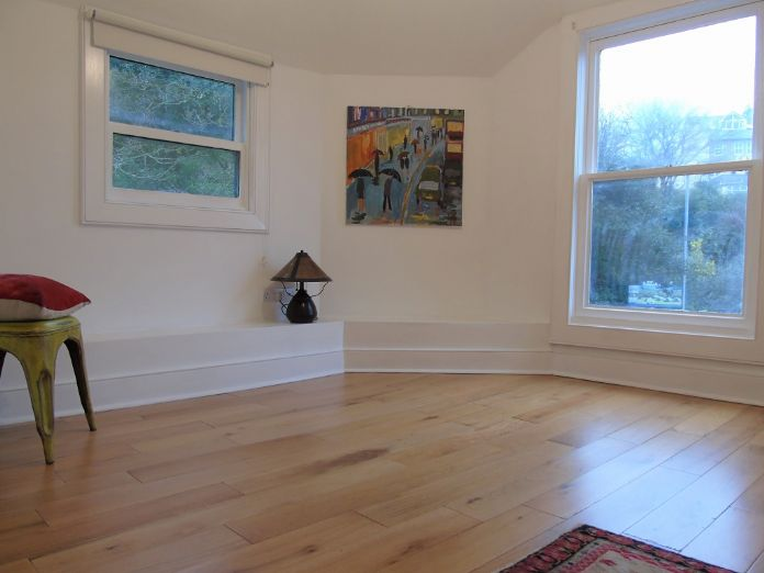 End of Terrace, House, 3 bedroom Property for sale in St Ives, Cornwall for £550,000, view photo 7.