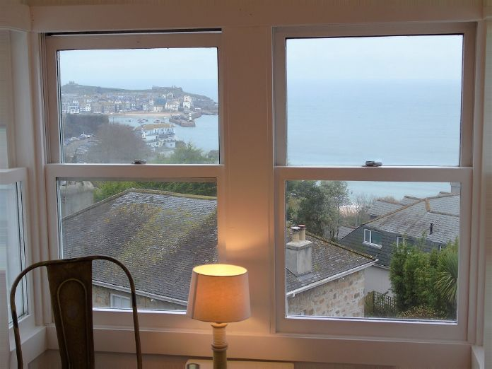 End of Terrace, House, 3 bedroom Property for sale in St Ives, Cornwall for £550,000, view photo 14.