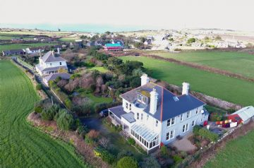 Detached House, House for sale in St Just: Truthwall, St Just, Cornwall.  TR19 7QJ, £700,000