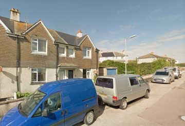 Terraced, House sold in St Ives: Carnellis Road, St Ives, Cornwall.   TR26 1BN, £180,000