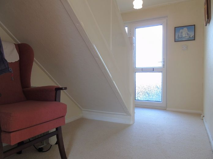 Terraced, House, 2 bedroom Property for sale in Penzance, Cornwall for £155,000, view photo 4.