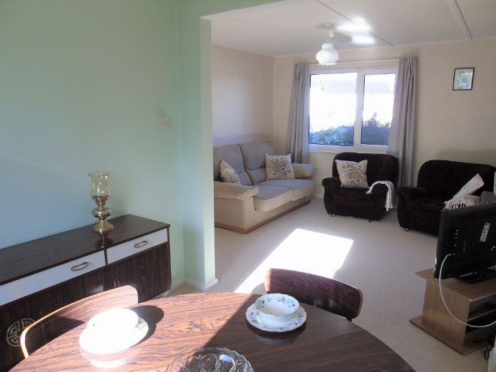 Terraced, House, 2 bedroom Property for sale in Penzance, Cornwall for £155,000, view photo 5.