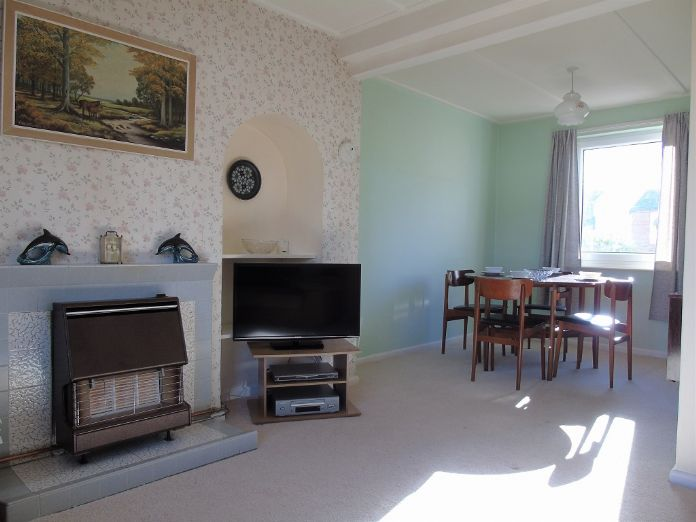 Terraced, House, 2 bedroom Property for sale in Penzance, Cornwall for £155,000, view photo 7.