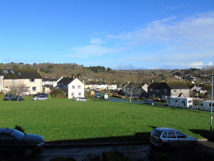 Terraced, House, 2 bedroom Property for sale in Penzance, Cornwall for £155,000, view photo 16.