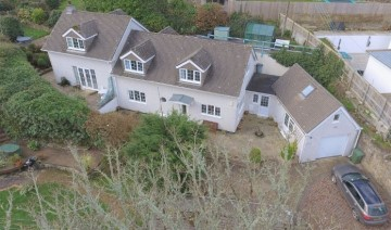Detached House, House, Holiday Home for sale in St Ives: Parc Owles, Carbis Bay, St Ives, Cornwall.  TR26 2RE, £600,000