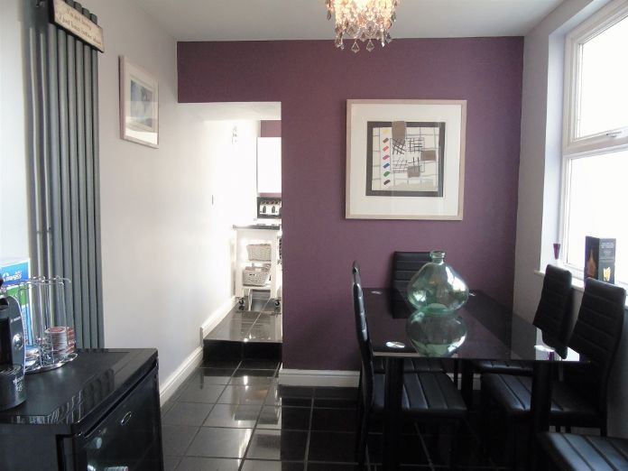 Property for sale in penzance terraced house for sale for Terrace house stream online