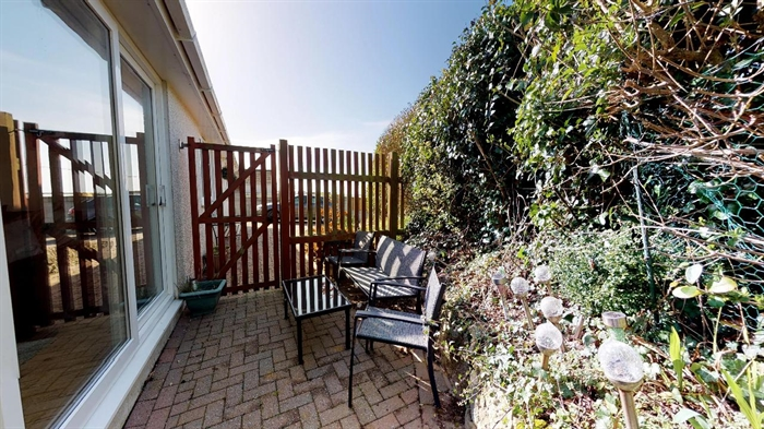 Detached Bungalow, Bungalow, Holiday Home, 3 bedroom Property for sale in Praa Sands, Cornwall for £350,000, view photo 11.