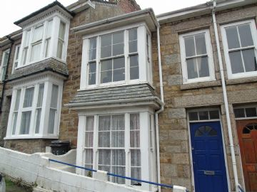 Terraced, House sold in Penzance: St Michaels Street, Penzance, Cornwall.  TR18 2DG, £170,000