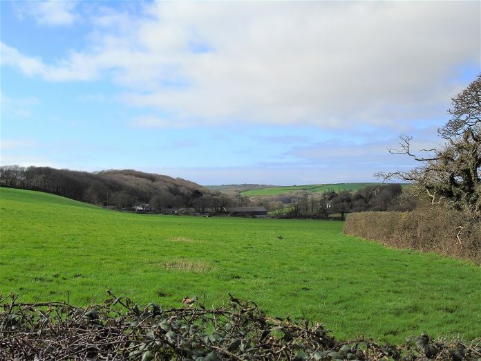 Detached Bungalow, Bungalow, 2 bedroom Property for sale in Helston, Cornwall for £280,000, view photo 15.