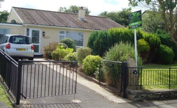 House sold in Penzance: 9, Polwyn Close, Heamoor, £290,000