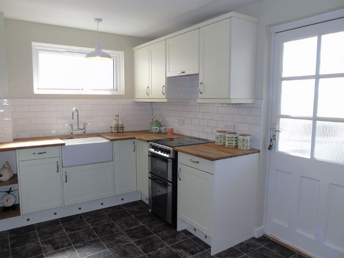 Terraced, House, 3 bedroom Property for sale in St Erth, Cornwall for £220,000, view photo 8.