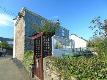 Detached House for sale in Penzance: Tredavoe, Newlyn, Penzance, Cornwall.  TR20 8TW, £220,000