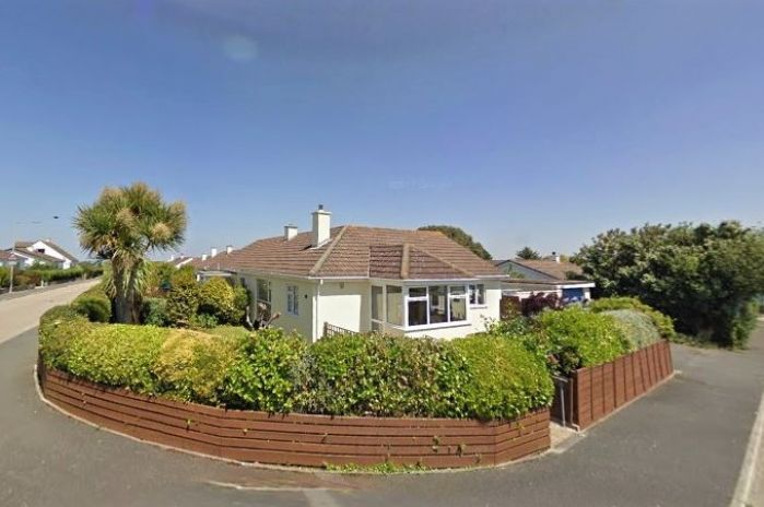 Semi Detached Bungalow, 2 bedroom Property for sale in St Ives, Cornwall for £280,000, view photo 1.