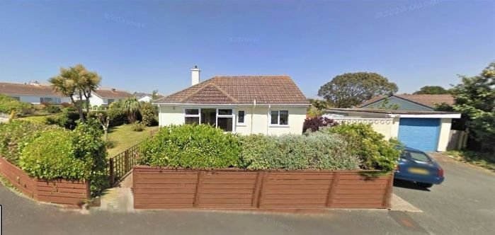 Semi Detached Bungalow, 2 bedroom Property for sale in St Ives, Cornwall for £280,000, view photo 2.