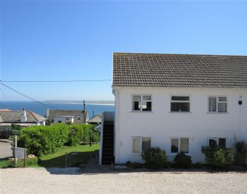 Flat for sale in St Ives: Kelwyn Court, Valley Road, Carbis Bay, St Ives, Cornwall.  TR26 2QS, £195,000