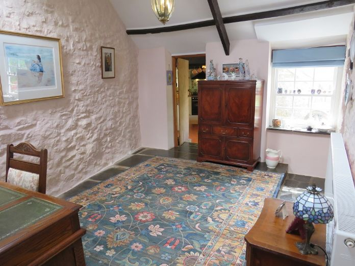 Detached House, Small Holding, With Annexe, Land, 2 bedroom Property for sale in Penzance, Cornwall for £550,000, view photo 5.