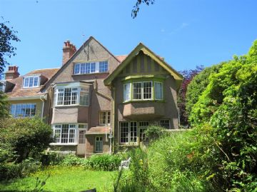 Semi Detached House for sale in Penzance: Polwithen Road, Penzance, Cornwall.  TR18 4JS, £550,000