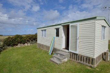 Holiday Home sold in Sennen: Seaview Holiday Park, Sennen, Cornwall.  TR19 7AD, £15,800