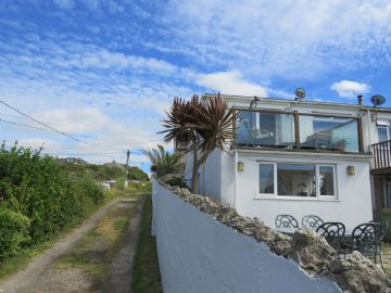 End of Terrace, House for sale in Hayle: Riviere Towans, Phillack, Hayle, Cornwall., £350,000