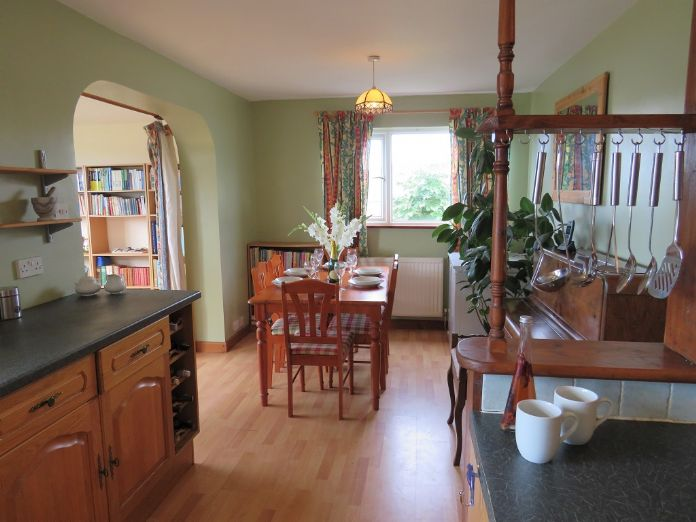 End of Terrace, House, 3 bedroom Property for sale in Hayle, Cornwall for £350,000, view photo 8.