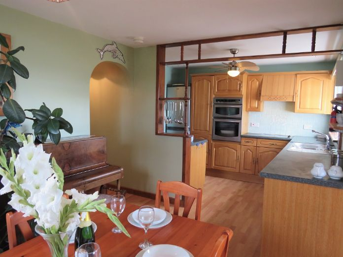 End of Terrace, House, 3 bedroom Property for sale in Hayle, Cornwall for £350,000, view photo 9.