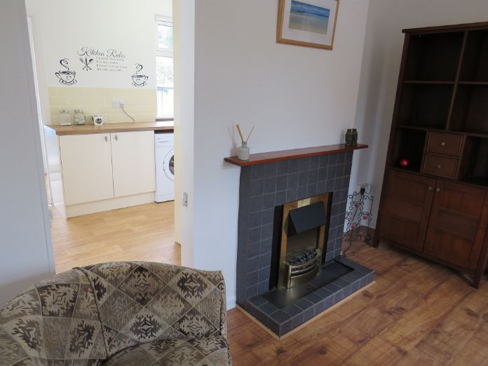 Semi Detached House, 3 bedroom Property for sale in Par, Cornwall for £180,000, view photo 5.