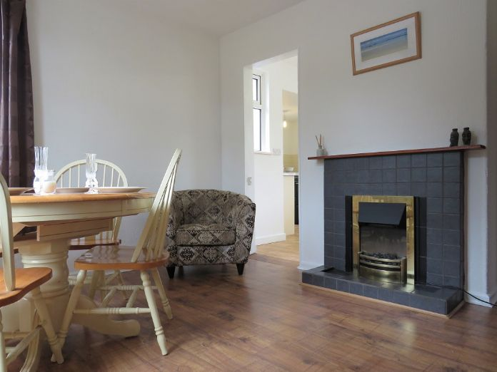 Semi Detached House, 3 bedroom Property for sale in Par, Cornwall for £180,000, view photo 6.