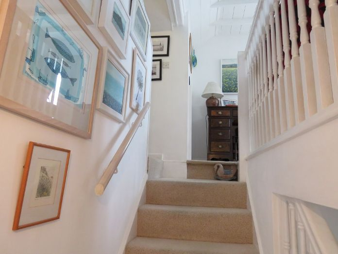 Detached House, 2 bedroom Property for sale in Mousehole, Cornwall for £350,000, view photo 7.