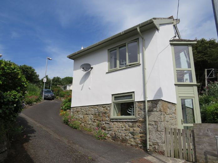 Detached House, 2 bedroom Property for sale in Mousehole, Cornwall for £350,000, view photo 15.
