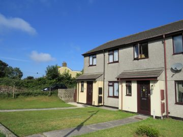 Terraced, House sold in Camborne: 5 Wheal Gerry, Camborne, Cornwall.  TR14 8TY, £160,000