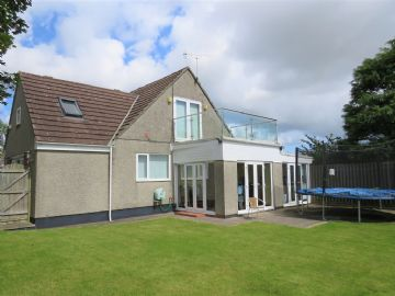 Detached House for sale in St Erth: The Orchard, Tredrea Lane, St Erth, Hayle, Cornwall.  TR27 6JS, £400,000