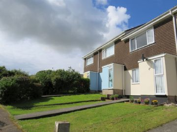 Terraced, House for sale in Newlyn: Forbes Road, Newlyn, Penzance, Cornwall.  TR18 5DQ, £180,000