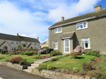 Terraced, House for sale in Penzance: Mount Pleasant, Alverton, Penzance, Cornwall.  TR18 4QT, £250,000