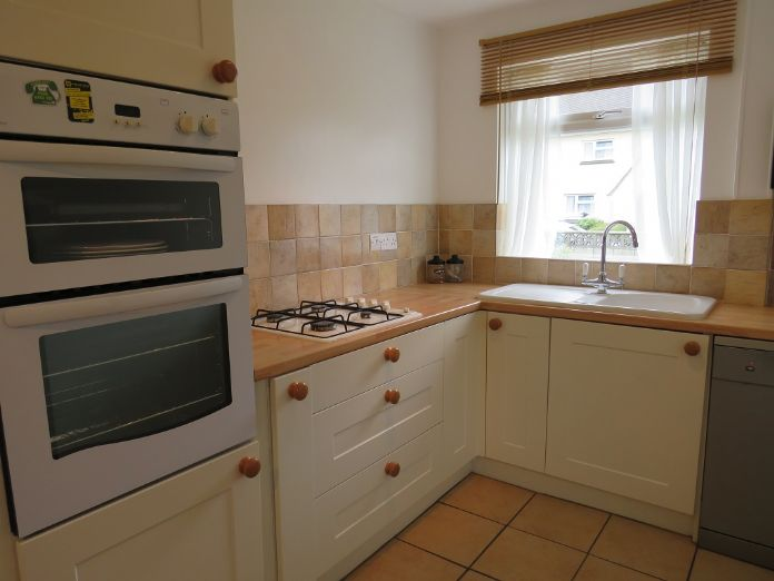 Terraced, House, 3 bedroom Property for sale in Penzance, Cornwall for £240,000, view photo 7.
