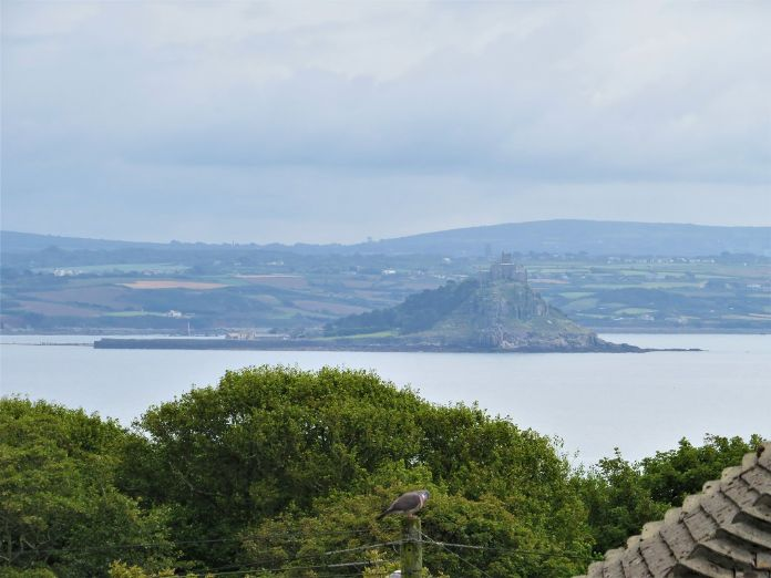 Terraced, House, 3 bedroom Property for sale in Penzance, Cornwall for £240,000, view photo 13.