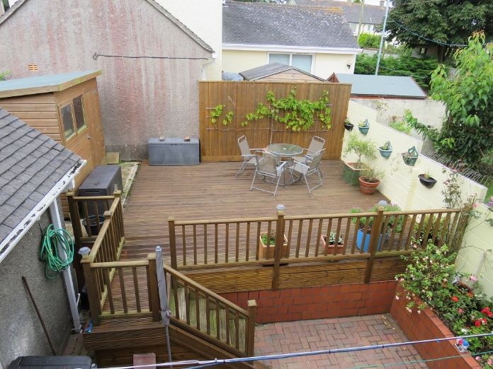 Terraced, House, 3 bedroom Property for sale in Penzance, Cornwall for £240,000, view photo 15.